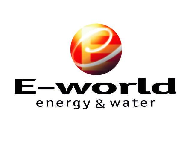 E-world Messe Essen