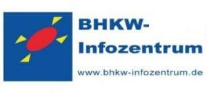 BHKW Infozentrum