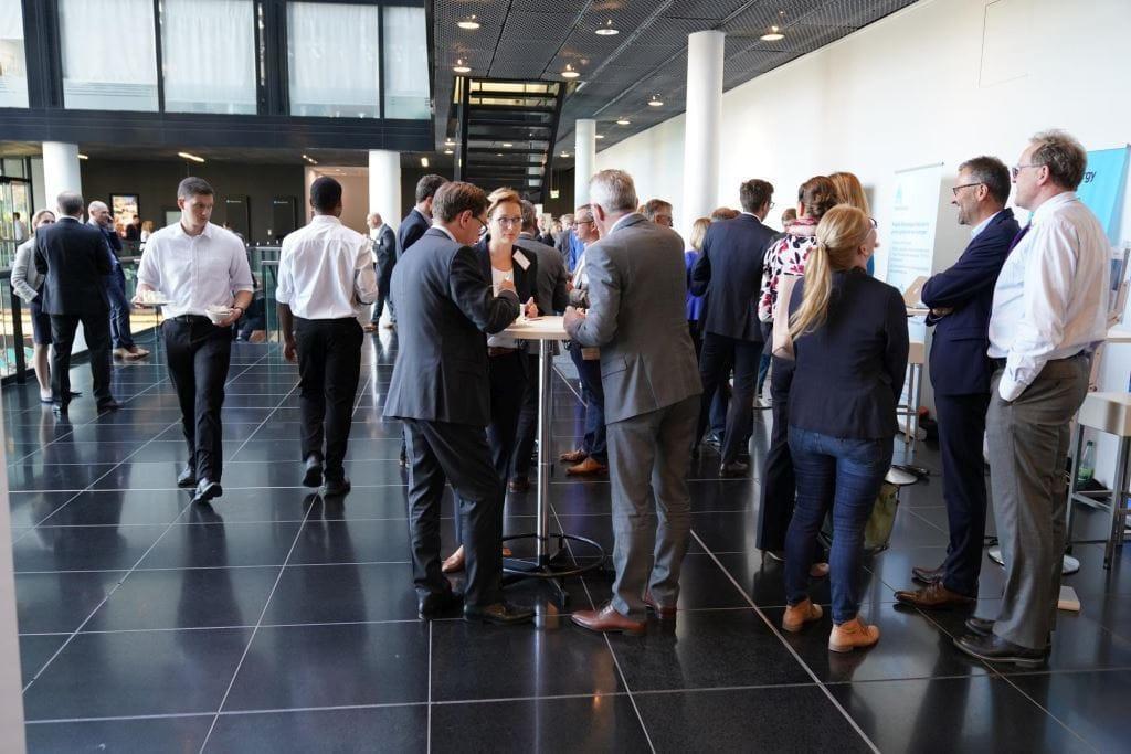 Energiekongress München_Ausstellung