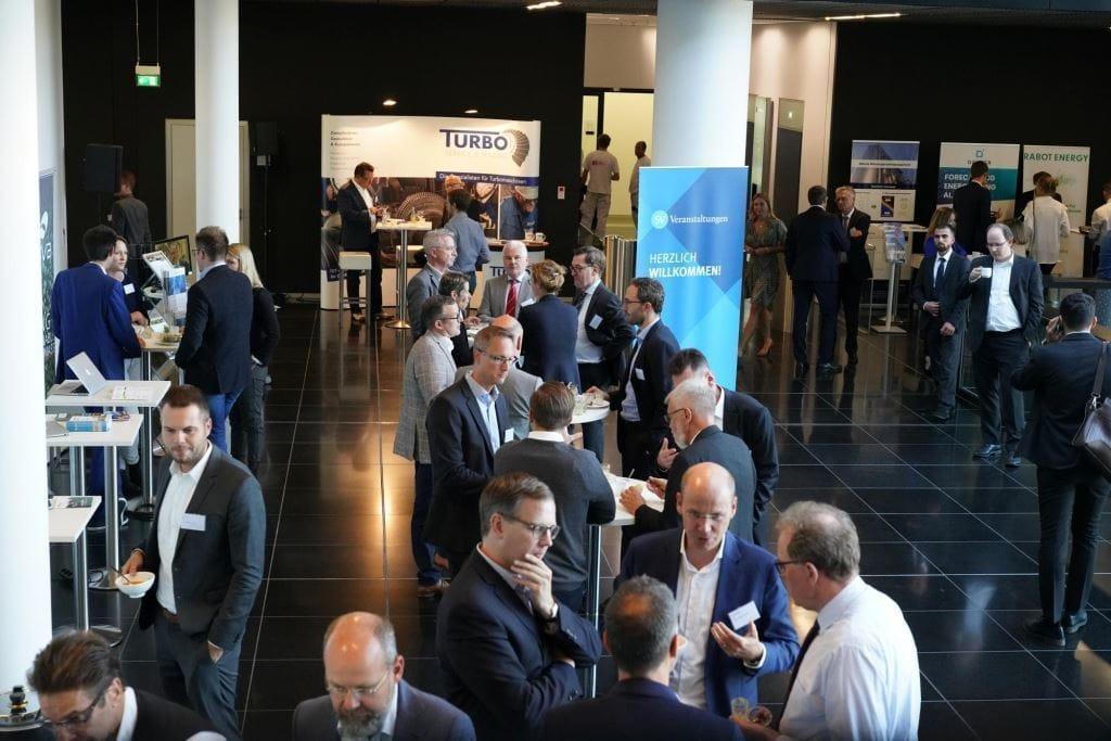 Energiekongress_München_Ausstellung